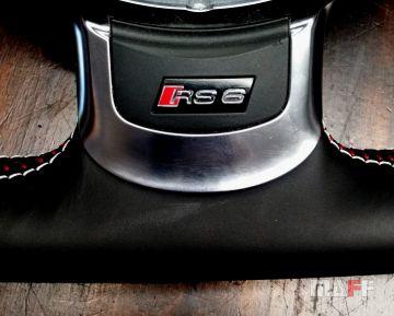 Audi RS6 - 1