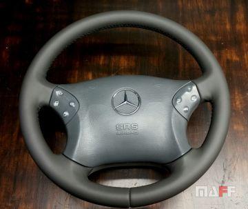 Mercedes-benz W203 - 2